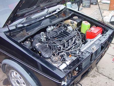 16v Engine