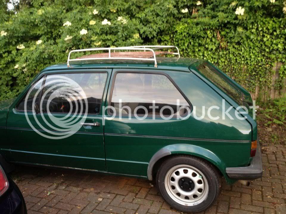 View topic: Mk1 golf for sale 1983 3 door tintop – The Mk1 Golf ...