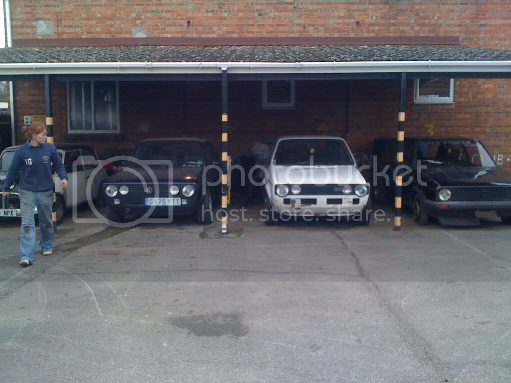 View topic: Car Body Frame – The Mk1 Golf Owners Club