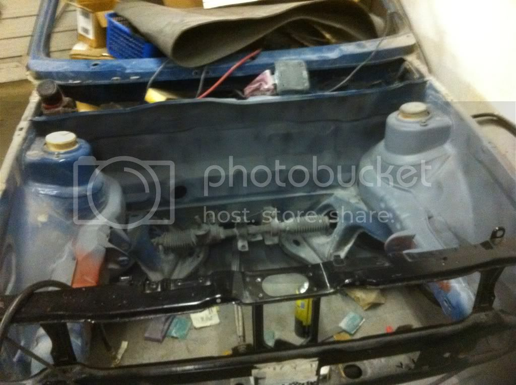 Mk1 Golf Fuse Box For Sale : View topic original panel van barn find no rust