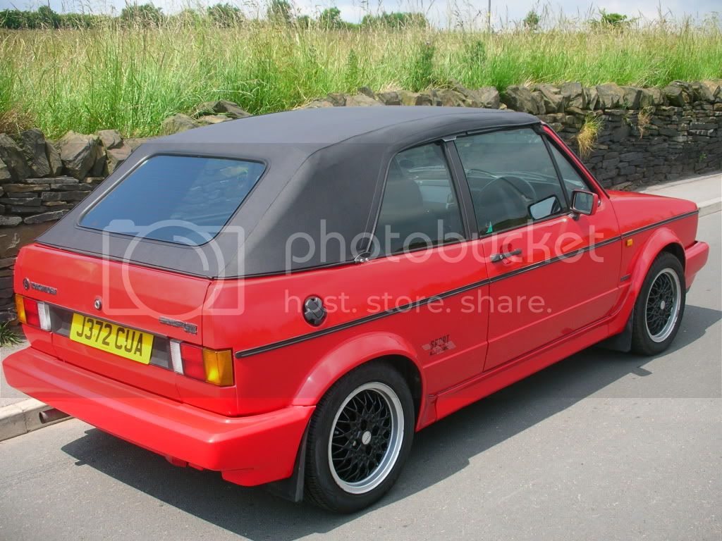 view topic 1992 red vw gti sportline for sale 2750. Black Bedroom Furniture Sets. Home Design Ideas