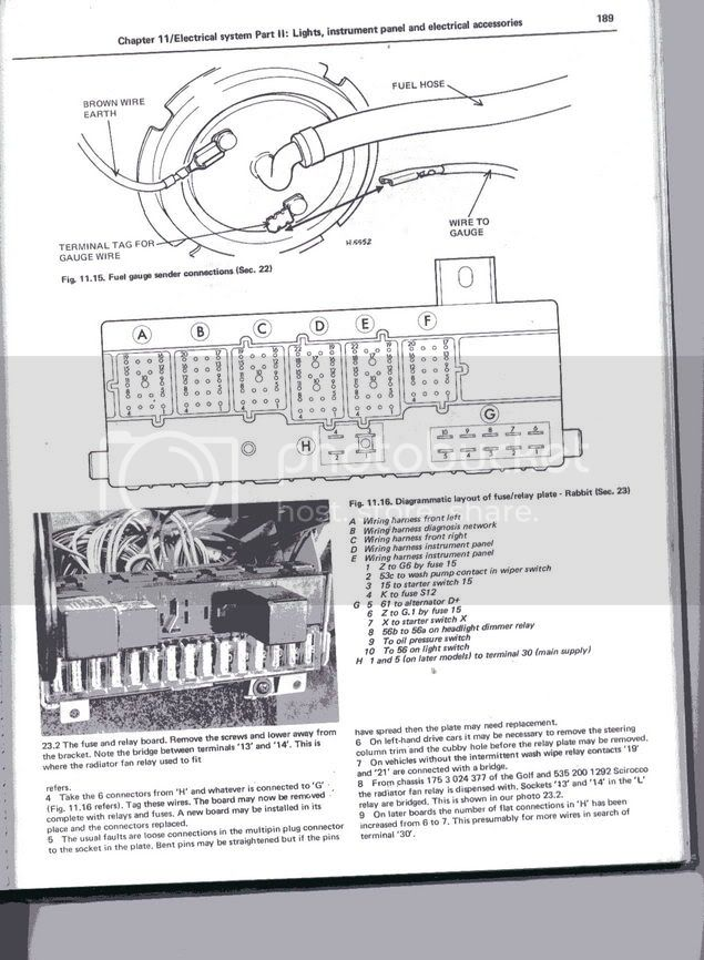 view topic: fuze box wiring layout . relay locations ... mk1 golf relay layout mk1 golf cabrio fuse box #12