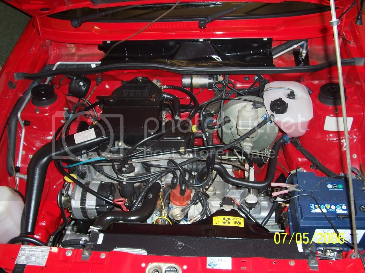 View topic the citi golf thread pics q and a 39 s and for Anything with a motor