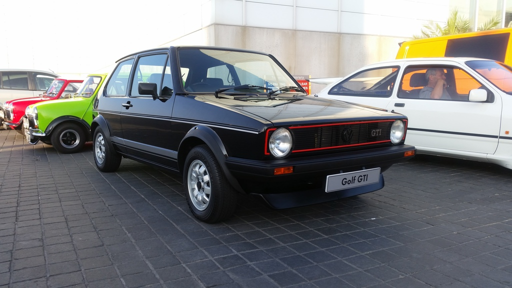 view topic vw golf gti mk1 1 6 1982 original schwartz. Black Bedroom Furniture Sets. Home Design Ideas