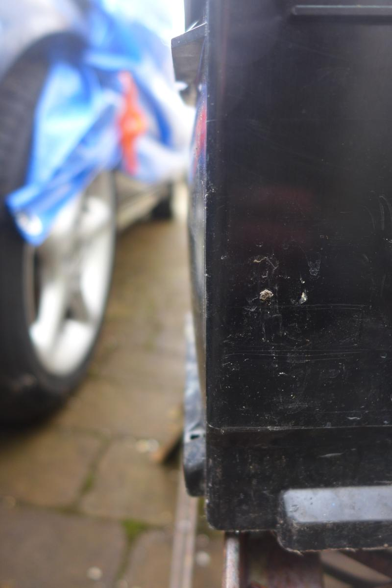 View Topic The 1993 Clipper Cabio I Didnt Know Wanted It Found Automotive Fuse Box Uk Its Not Running At This Point Due To Being Sat And Fear Also Has Something Do With Fusebox In Position When Got Car