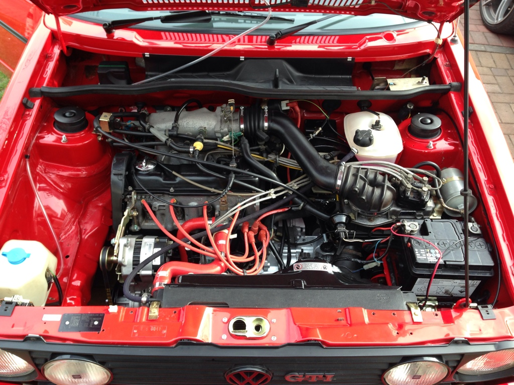 View topic: Vacuum hose layout – The Mk1 Golf Owners Club