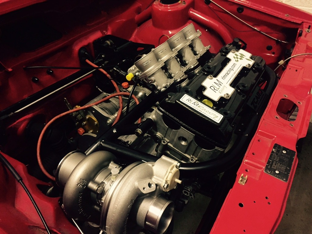 View topic: RLM Racing Mk1 Golf FWD Hayabusa Turbo – The Mk1