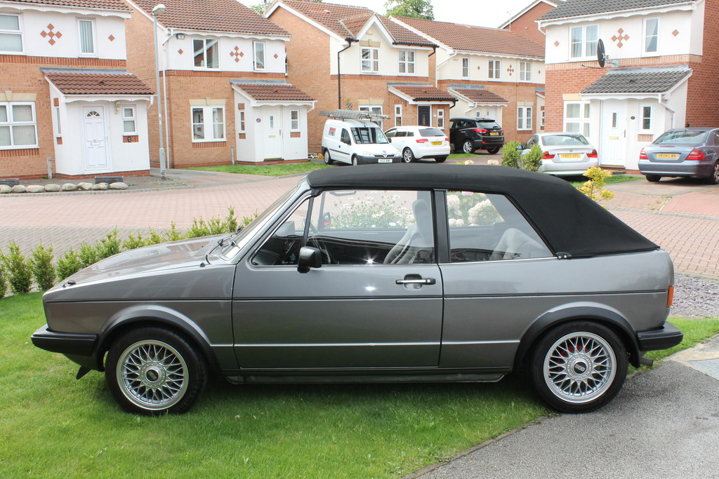 View Topic Mk1 Golf Gti Cabriolet The Mk1 Golf Owners Club