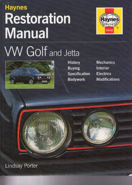 volkswagen golf manual free download